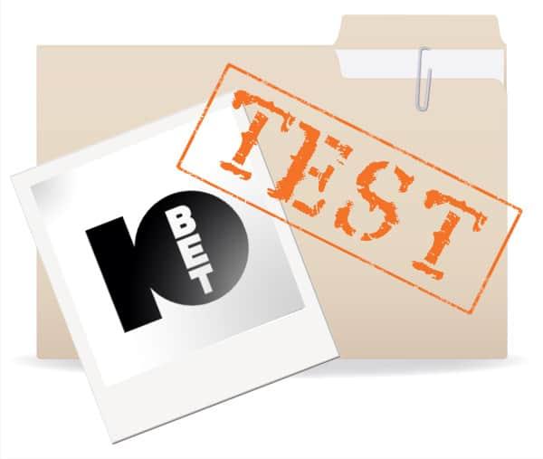 10bet Erfahrung und Test
