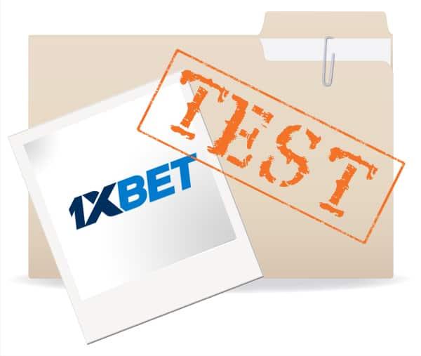 1xbet Erfahrung und Test