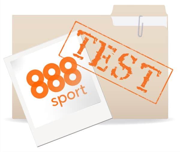 888sport Erfahrung und Test
