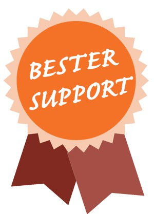 Award bester Kundensupport