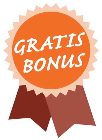 Award gratis Wettbonus