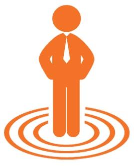 Berufswahl Icon