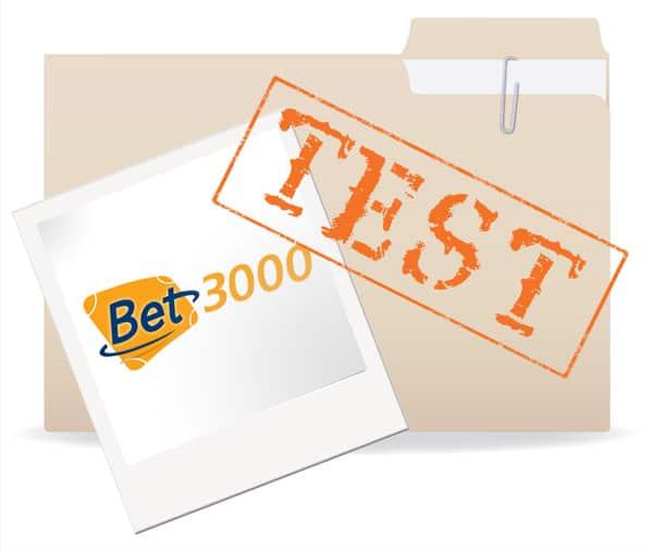 Bet3000 Erfahrung und Test