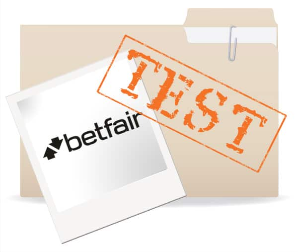 Betfair Erfahrung und Test