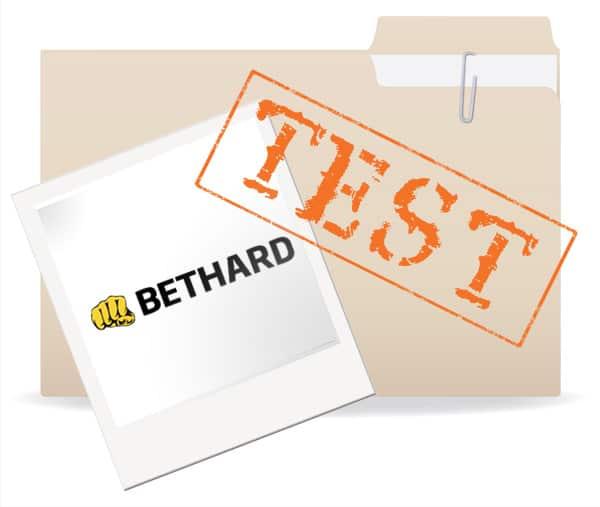 Bethard Erfahrung und Test