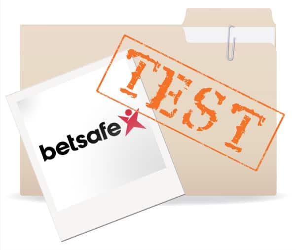 Betsafe Erfahrung und Test