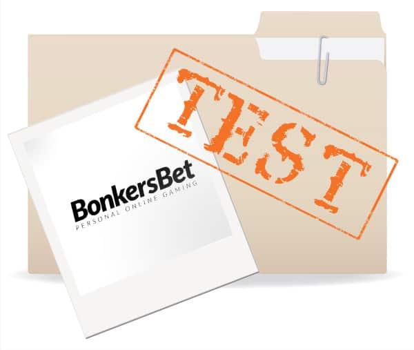 BonkersBet Erfahrung und Test