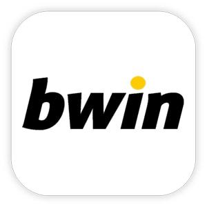 Logo der Bwin App
