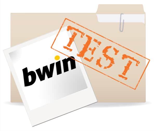 bwin Erfahrung und Test