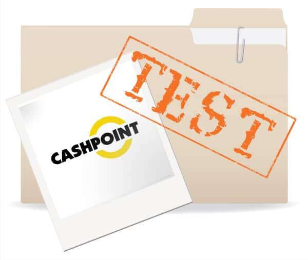 Cashpoint Erfahrung und Test
