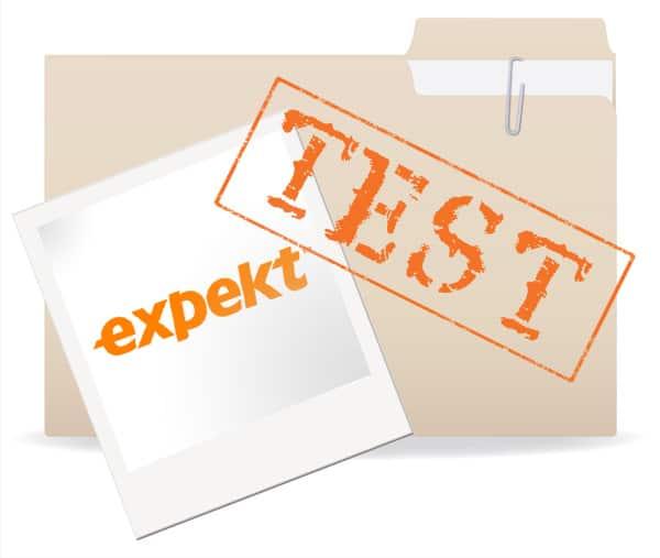 Expekt Erfahrung und Test