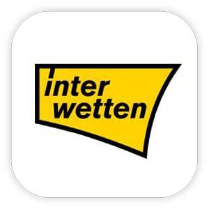 Logo der Interwetten App