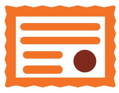 Lizenz für Sportwetten Icon