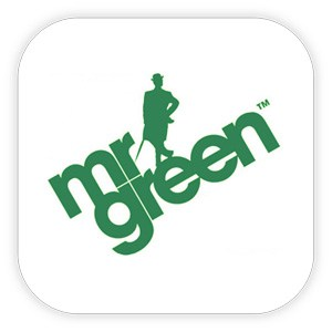 Mr Green App Icon