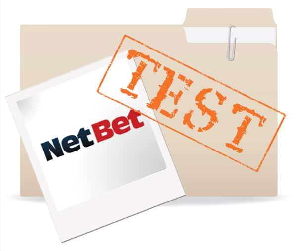 NetBet Erfahrung und Test