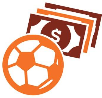 Sportwetten Icon