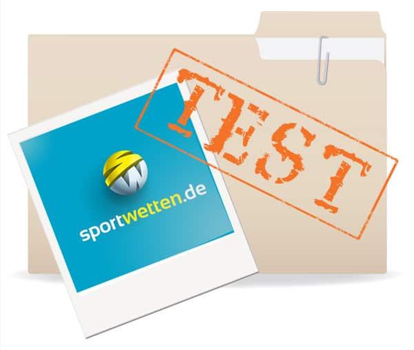 sportwettende Erfahrung und Test