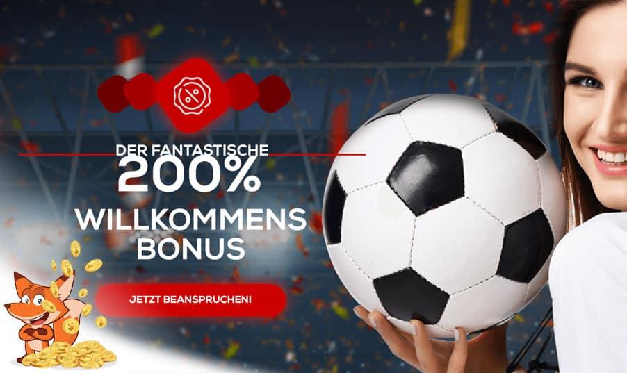 tipbet Sportwetten Bonus