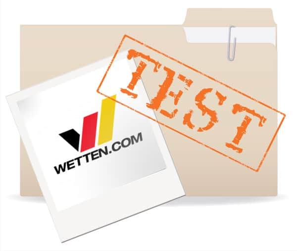 wetten.com Erfahrung und Test