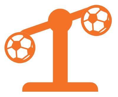 Icon für Wettquoten