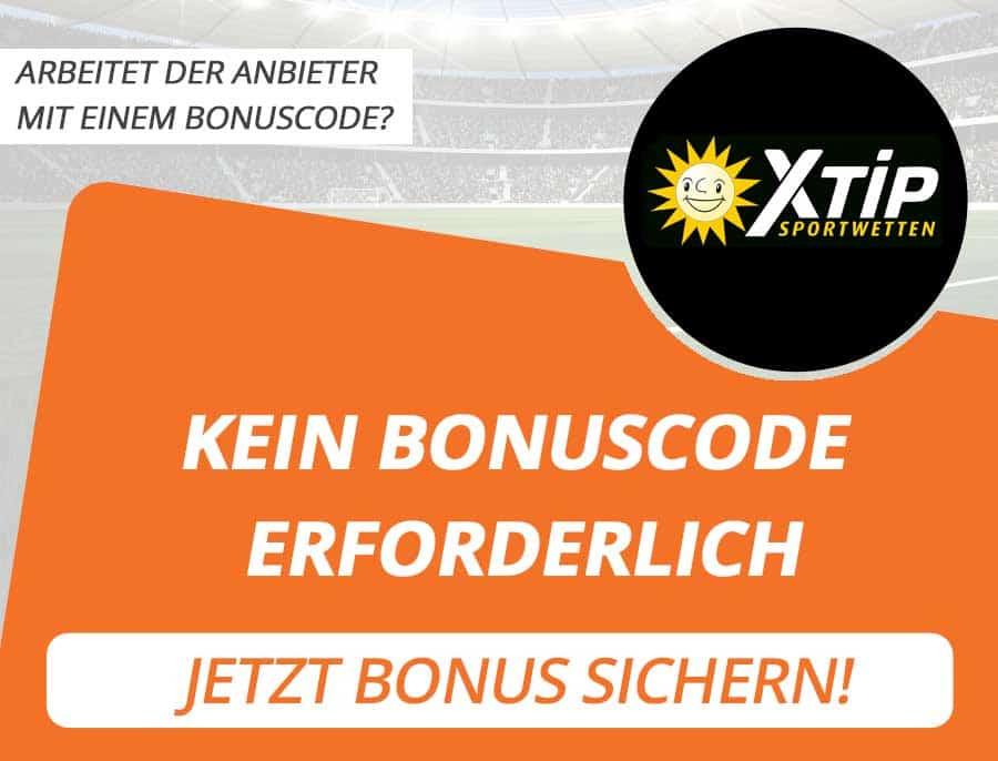 XTiP Bonus Code