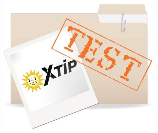 xtip Erfahrung und Test