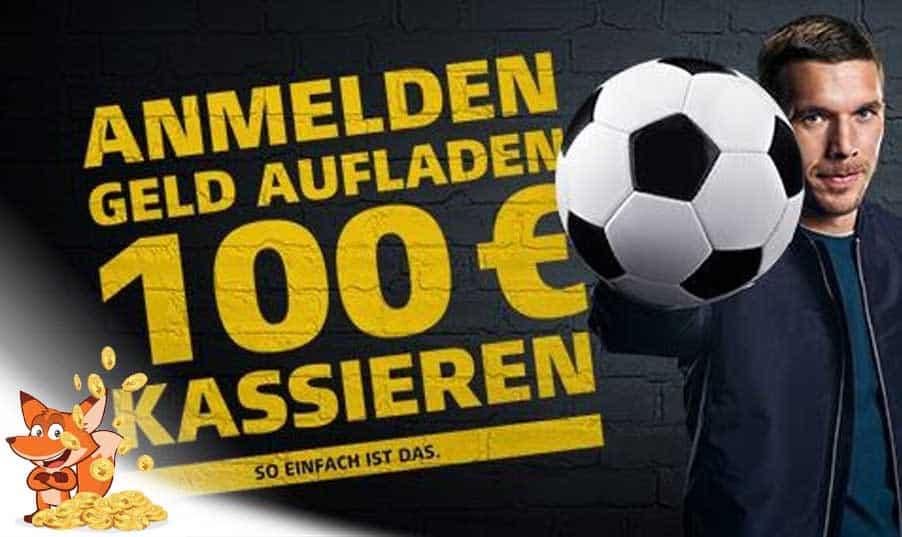 xtip Sportwetten Bonus