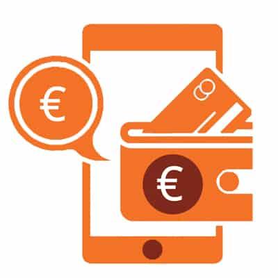 Zahlungsmethoden Icon