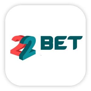 22bet App Icon