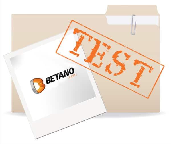 Betano Erfahrung und Test