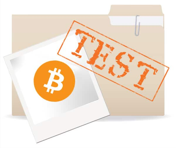 Erfahrungsbericht Einzahlung BitCoin