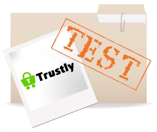 Erfahrungsbericht Trustly