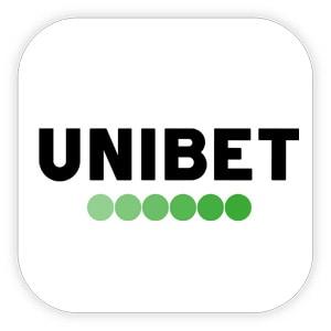 Unibet App Icon