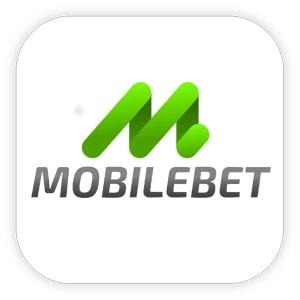 Mobilebet App Icon