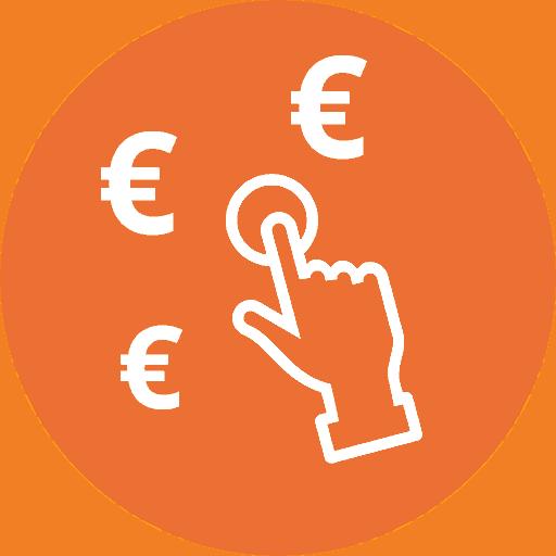 Moneymanagement Icon