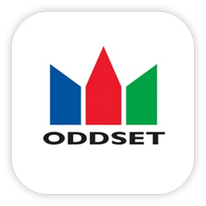 Oddset App Icon