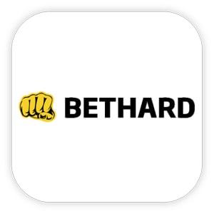 Bethard App Icon