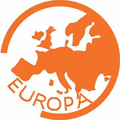 Eurpa Icon