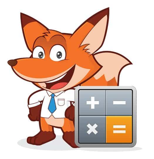 Fuchs erklärt die Arbitrage Wetten