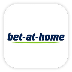 bet at home App Icon
