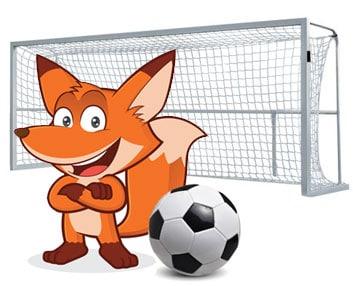 Der Fuchs zieht sein Fazit zum Thema Fussball Wetten