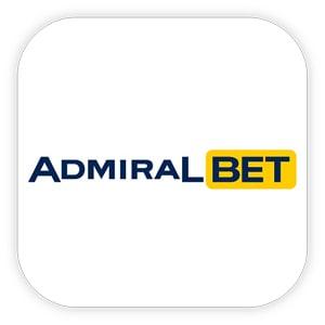 Admiralbet App Icon