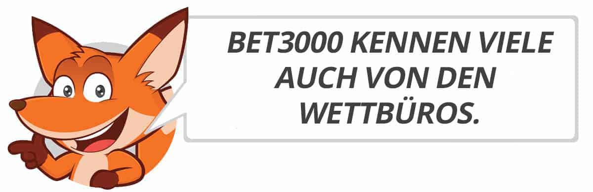 bet3000 Testbericht
