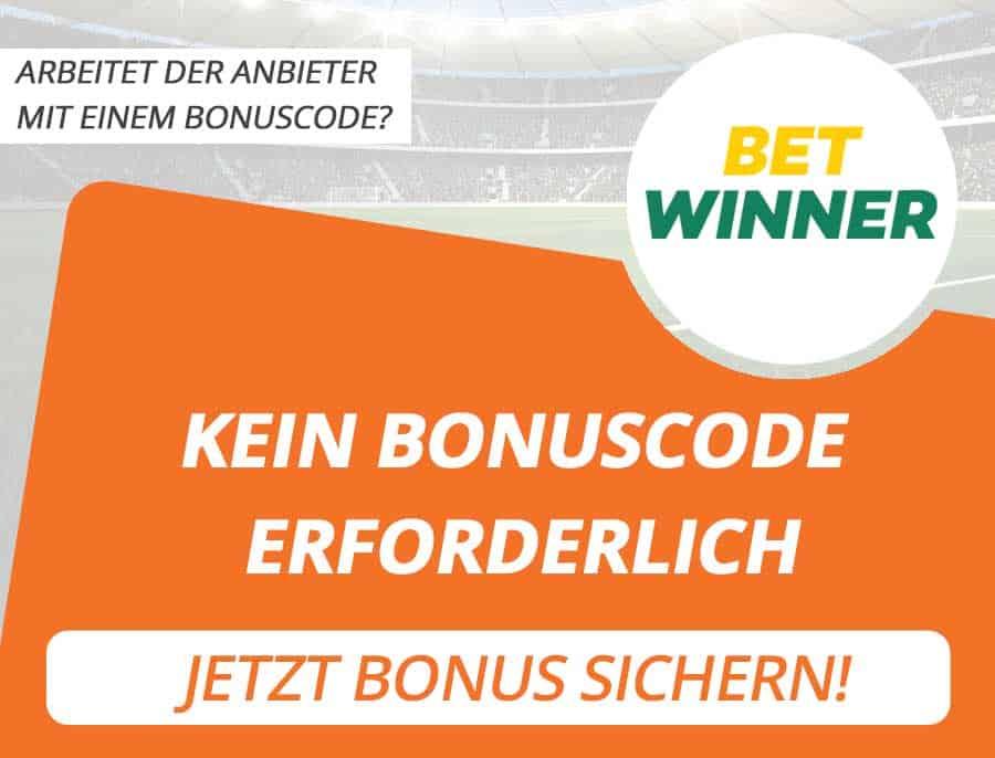 Betwinner Bonus Code