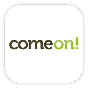 Comeon App Icon