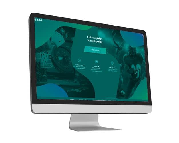 fastbet Website Desktop