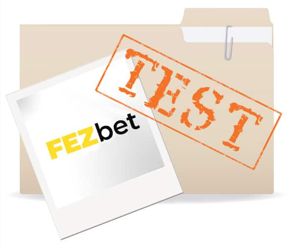 fezbet Erfahrung und Test