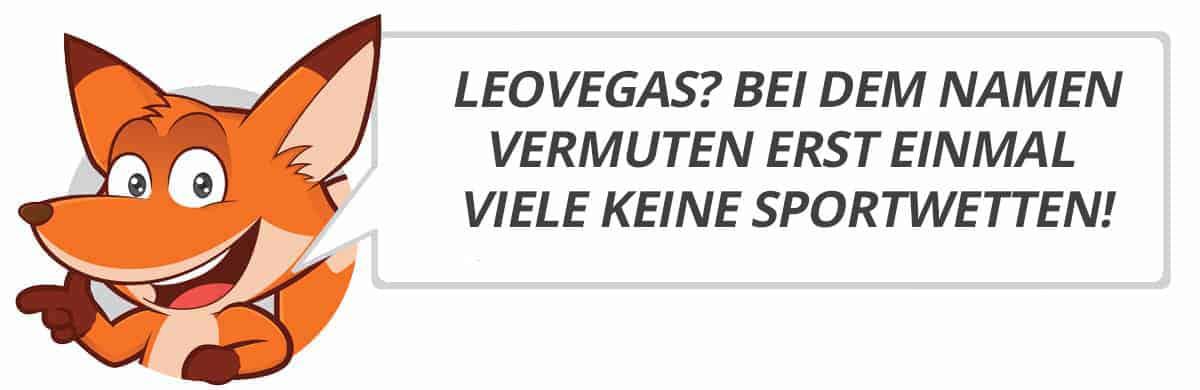 LeoVegas Testbericht