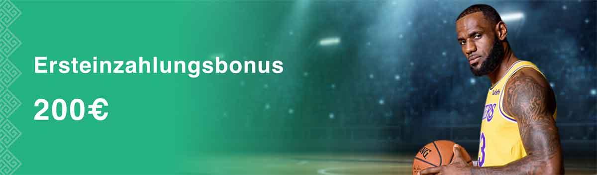 Librabet Willkommensbonus für Sportwetten