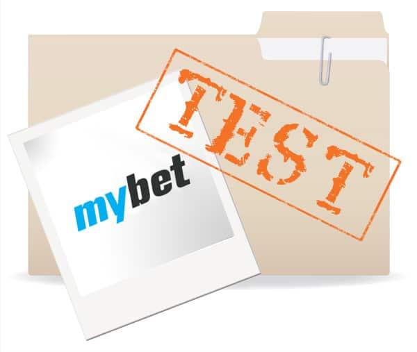 mybet Erfahrung und Test